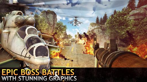 Last Hope Sniper - Zombie War: Shooting Games FPS 2.13 Screenshots 11