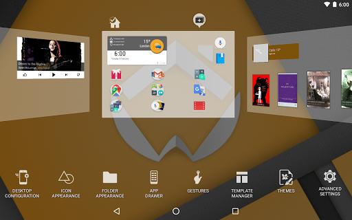 ADW Launcher 2  Screenshots 13