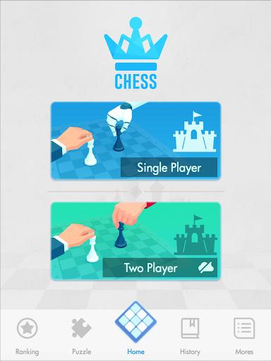 Chess - Play vs Computer screenshots 7