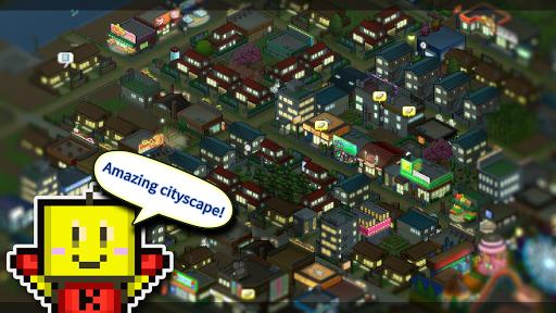 Dream Town Story 1.8.6 screenshots 7