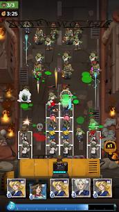 Zombie Z Mod Apk 0.1.11 (Free Shopping) 6