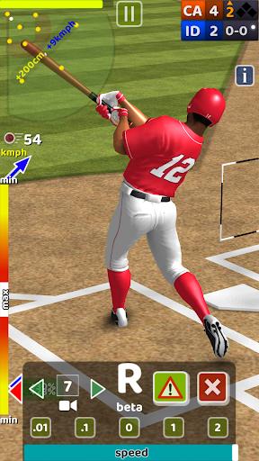Baseball Game On - a baseball game for all 1.0.6 screenshots 6
