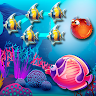 Fish Match Blaster – Connect Matching Games game apk icon