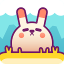 Fat Bunny: Endless Hopper