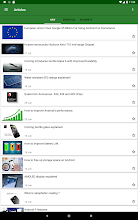 CPU X - Device & System info screenshot thumbnail