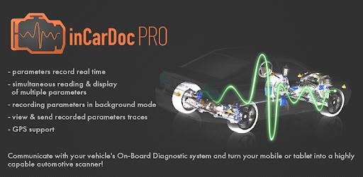 inCarDoc | ELM327 Scanner OBD2 Bluetooth/WiFi APK 0
