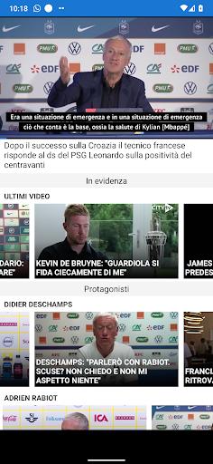 Italian Soccer 2020/2021 2.57.1 Screenshots 5