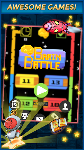 Brain Battle - Make Money Free 1.3.1 screenshots 2