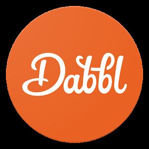 Dabbl Take Surveys Earn Gift Cards 1.62 by Adjoy Inc. logo