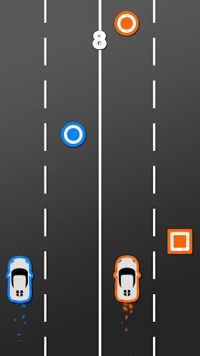 Duo Cars Formula Racing 1.0 screenshots 2