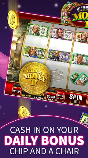 Free Slot Machines & Casino Games - Mystic Slots 1.12 screenshots 7