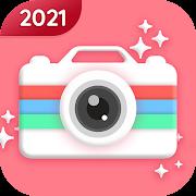 Selfie Camera, Photo Editor, Sweet Beauty Camera