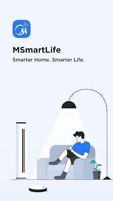 MSmartLifeのおすすめ画像1
