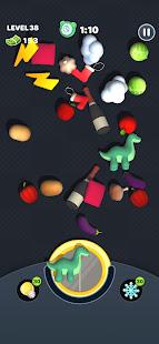 Match Puzzle - Shop Master 2.01.00 screenshots 1