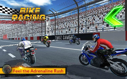 Bike Racing 2021 - Free Offline Racing Games 700102 Screenshots 16
