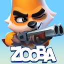 バトルモン:動物園バトルロワイアルゲーム (Zooba)
