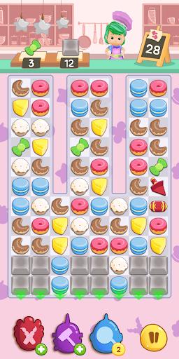 Kiko: Lola Bakery - Puzzle & Idle Store Tycoon  screenshots 3