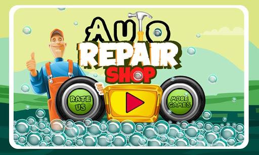 Auto Repair Mechanic Shop 1.2 screenshots 4