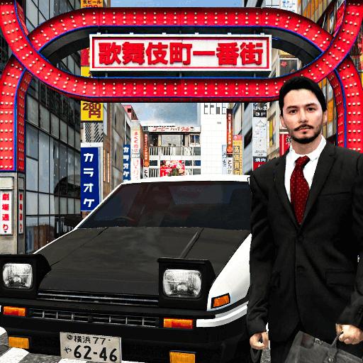 Tokyo Commute Driving Car Simulator for PC
