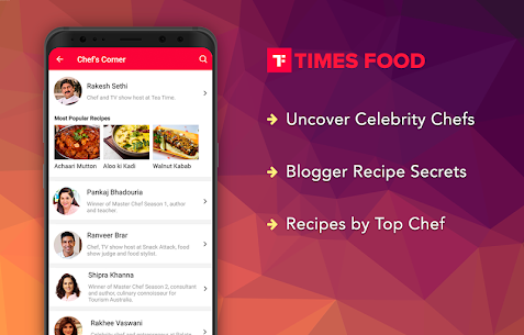 Times Food App: Indian For Pc | How To Use On Your Computer – Free Download 2