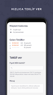 Armut Hizmet Veren 2.0.1554 (MOD + APK) Download 3