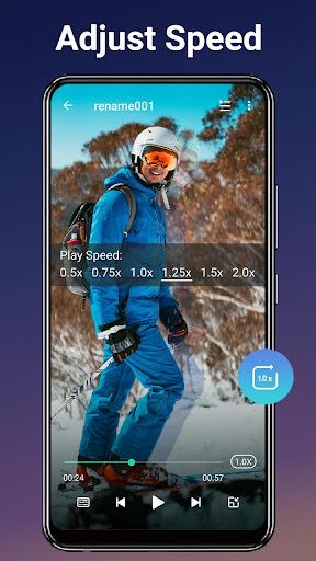 Video  Player - All Format HD Video  Player  Screenshots 5