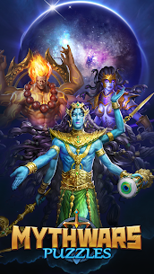 MythWars & Puzzles: RPG For Pc (2020), Windows And Mac – Free Download 1