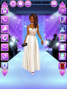 Fashion Model 2020 - Rising Star Girl 1.4 Screenshots 18