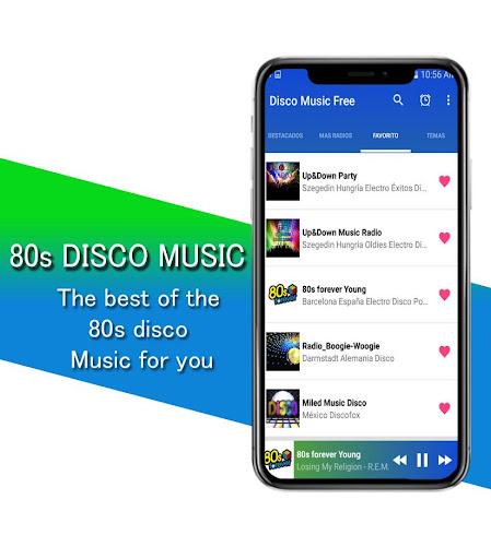 Foto do 80s Disco Music - Disco Music Free