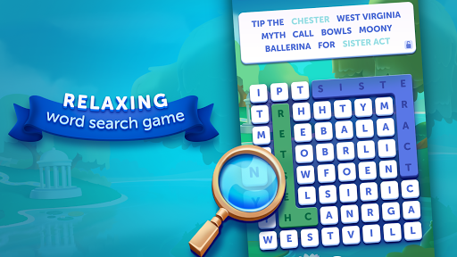Word Lanes Search: Relaxing Word Search 0.14.0 Screenshots 6