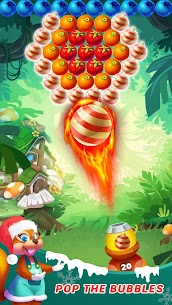 Free Bubble Story – 2020 Bubble Shooter Adventure Game 1