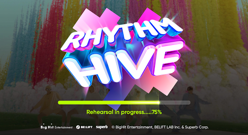 Rhythm Hive android2mod screenshots 6