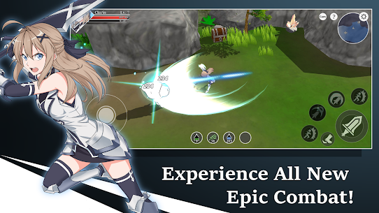Epic Conquest 2 Mod 1.2 Apk (Premium/Free ruby shopping) 1