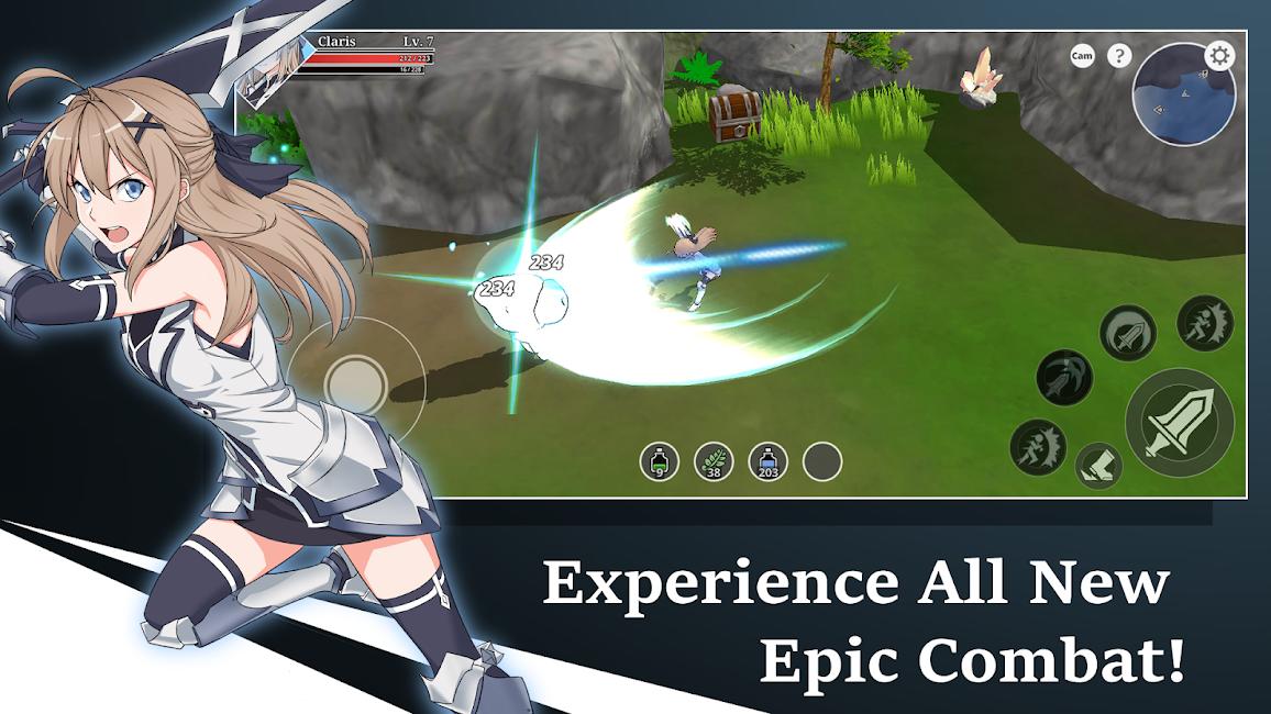 Epic Conquest 2 MOD APK 1.2 1