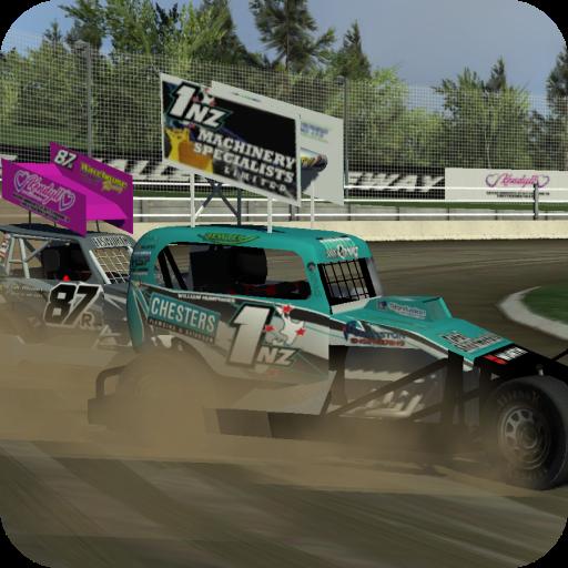 Dirt Track Gladiators