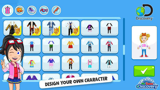 My Town : Discovery Pretend Play  screenshots 6