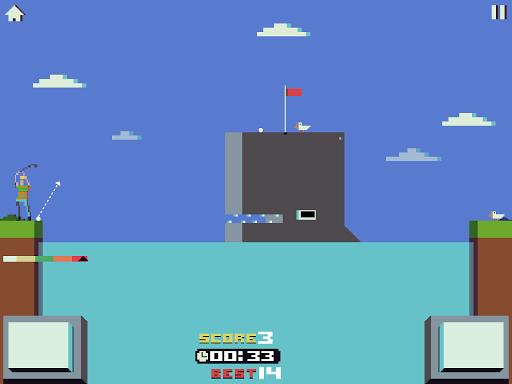 Battle Golf 1.2.5 screenshots 9