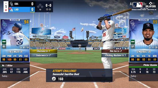 MLB 9 Innings 21 6.0.7 Screenshots 12