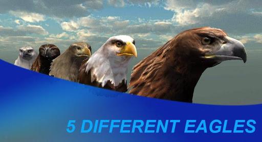 Eagle Hunting Journey 1.53 screenshots 1