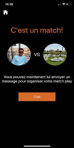 globe golfer screenshot 2