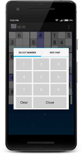 Sudoku Ultimate PRO(No Ads)- Offline sudoku puzzle apktram screenshots 6