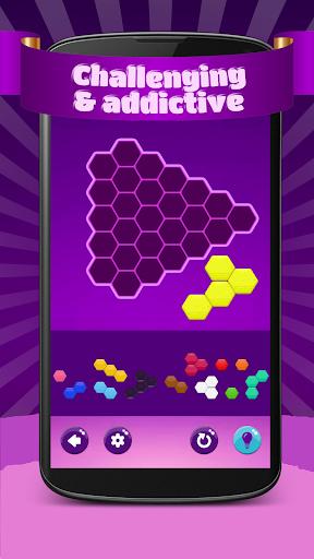 Hexa Puzzle Hero 1.73 screenshots 8