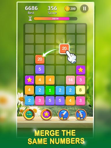 Drag n Merge: Quest  screenshots 11