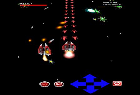 Capt Space Traveller Hack & Cheats Online 5