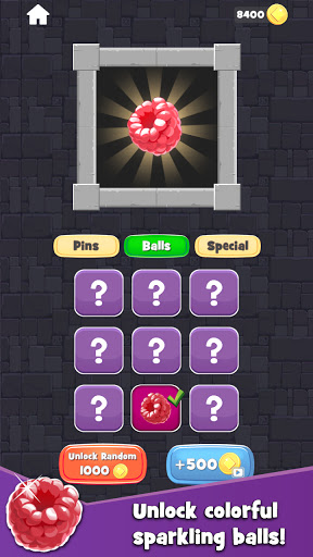 Prime Ball games: pull the pin & puzzle games 2021 1.0.6 screenshots 8