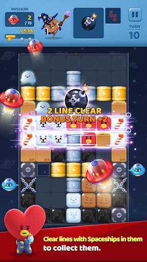 PUZZLE STAR BT21 2.3.0 screenshots 8