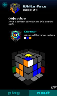 Solve The Cubeのおすすめ画像4