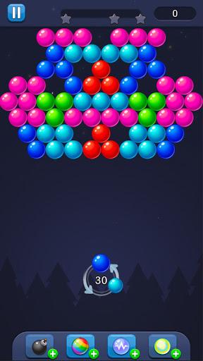 Bubble Pop! Puzzle Game Legend screenshots 3