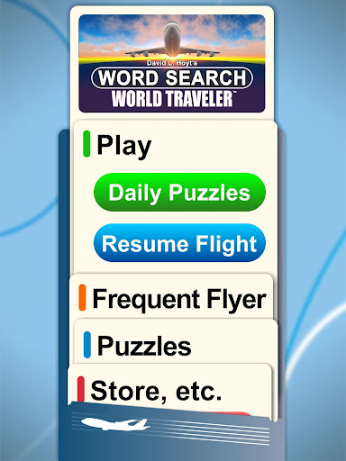 Word Search World Traveler 1.16.1 screenshots 14