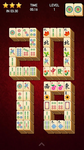 Mahjong modavailable screenshots 7